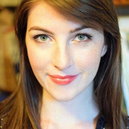 Wonkhe Emily Lupton Graduate Editor