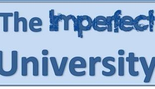 wonkhe Imperfect university