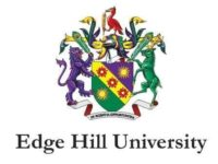 Wonkhe Edge Hill University Logo