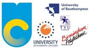 Wonkhe University Logos