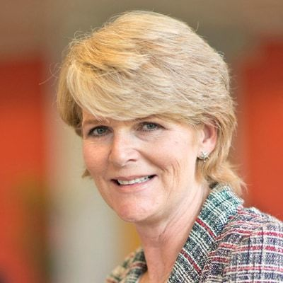 Wonkhe Mary Curnock Cook