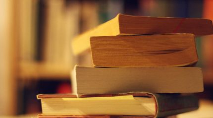 wonkhe-book-stack-library
