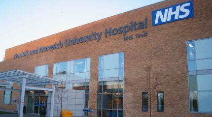 nhs-hospital-entrance