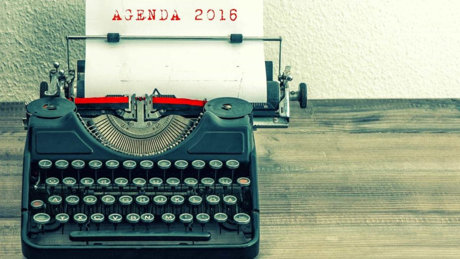 new data agenda