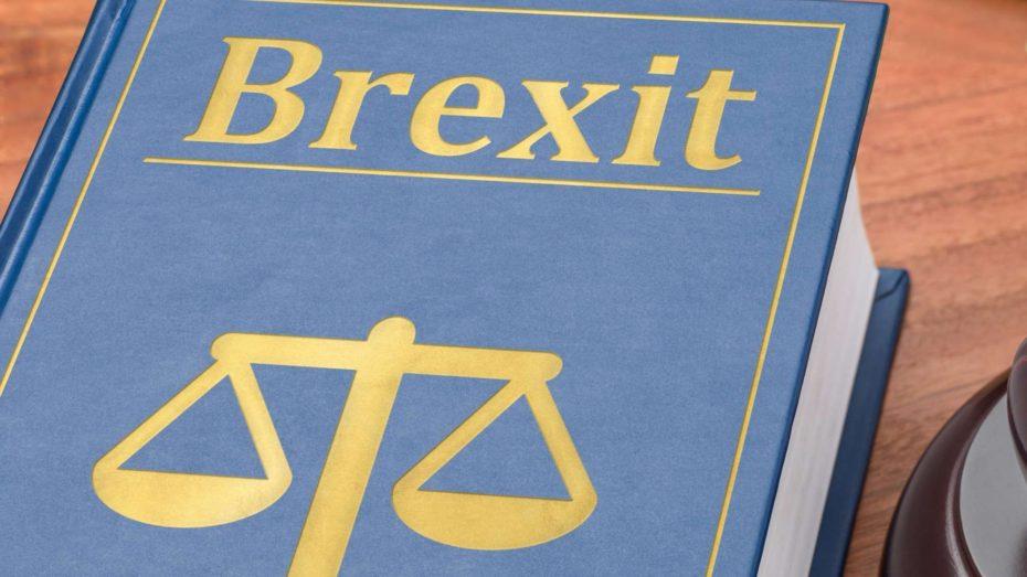 Brexit law edit