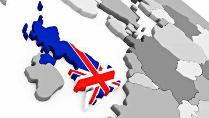 Britain internationalism
