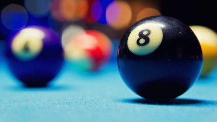 Eight ball magic wonkhe