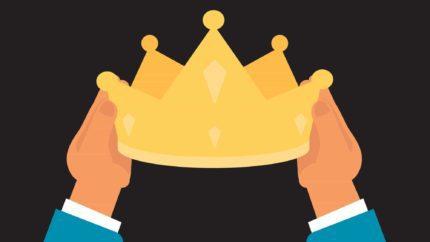 Crown chief UKRI