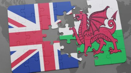Wales-Britain fit Diamond