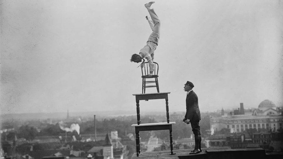 precarious work is no longer atypical in academia