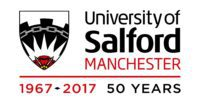 Uni of Salford 50 years
