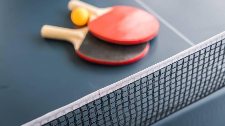 Ping Ping Tampere
