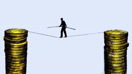 tightrope-money-pile-wonkhe