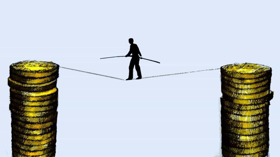 tightrope-money-pile-wonkhe