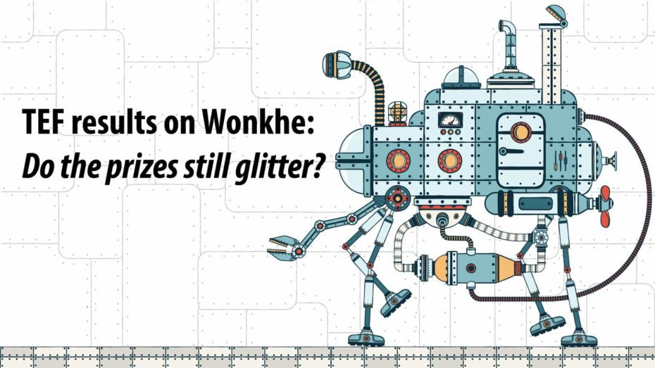 glitter-comment-leader-mark-leach-TEF-results-wonkhe