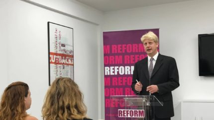 jo-johnson-reform-speech-july-2017-london