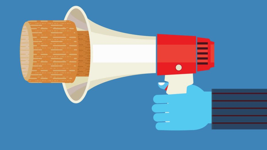 megaphone-free-speech-wonkhe