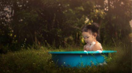 Wonkhe baby bathwater