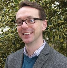 Wonkhe: Andrew Rudd