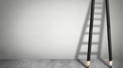 Wonkhe pencils ladder career
