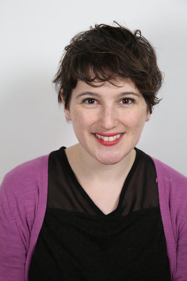 Wonkhe Ellen Austin