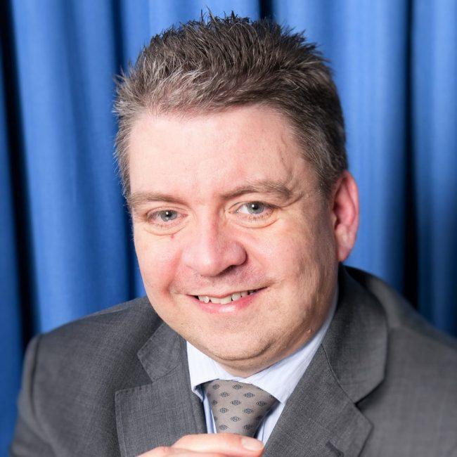 David Blaney Wonkhe