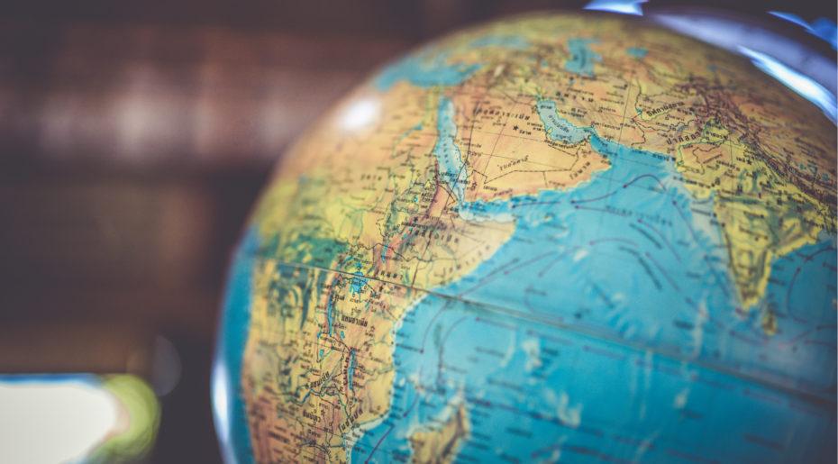 Wonkhe globe