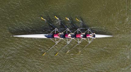 Wonkhe rowing