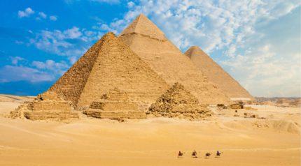 Pyramid Wonkhe