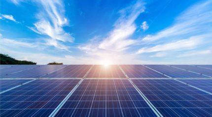 Wonkhe solar panels