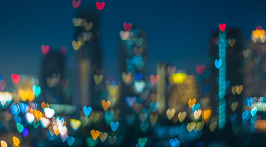 City heart Wonkhe
