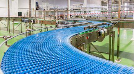 Empty production line Wonkhe