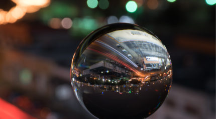 Wonkhe crystal ball