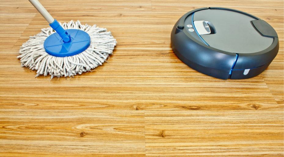 Wonkhe floor mop