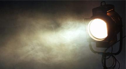 Wonkhe spotlight light