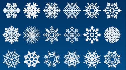 wonkhe-snowflakes-selection
