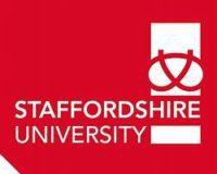 Staffs University Logo