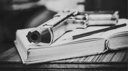 wonkhe-campus-gun-book