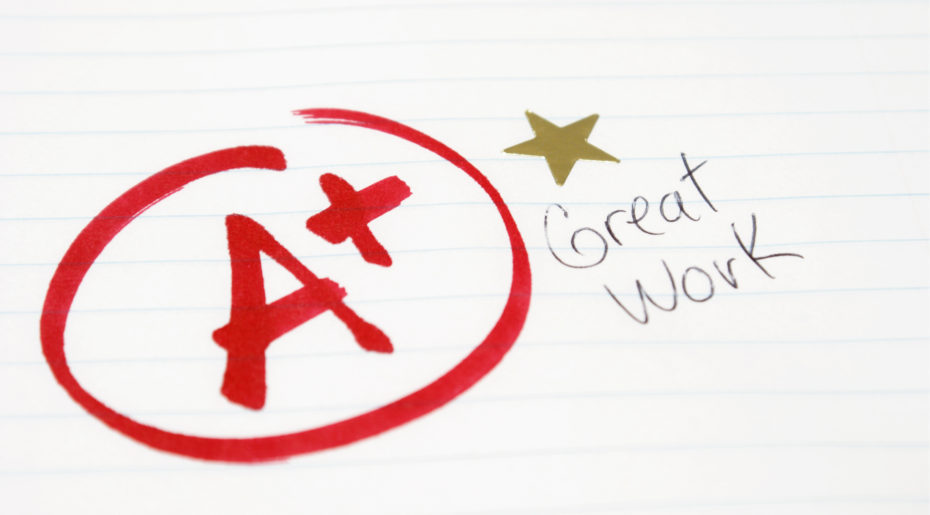 Grade inflation a clear and present danger Wonkhe Comment