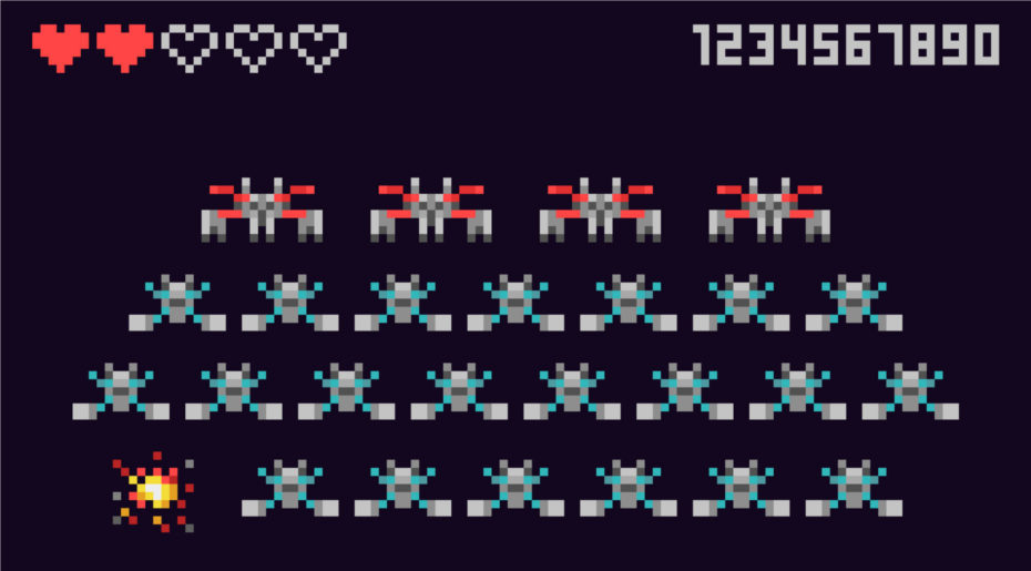 wonkhe-space-invaders