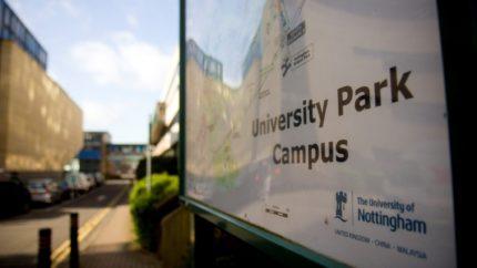 1 louiscrusoe Wonkhe University of Nottingham