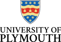 Uni of Plymouth logo