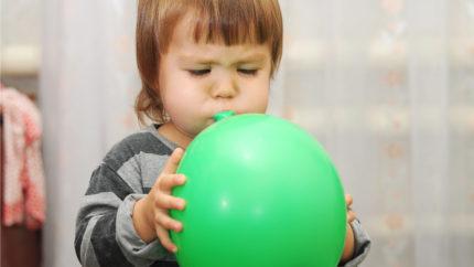 Wonkhe balloon
