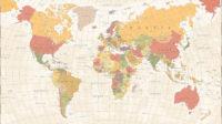 wonkhe-vintage-world-map