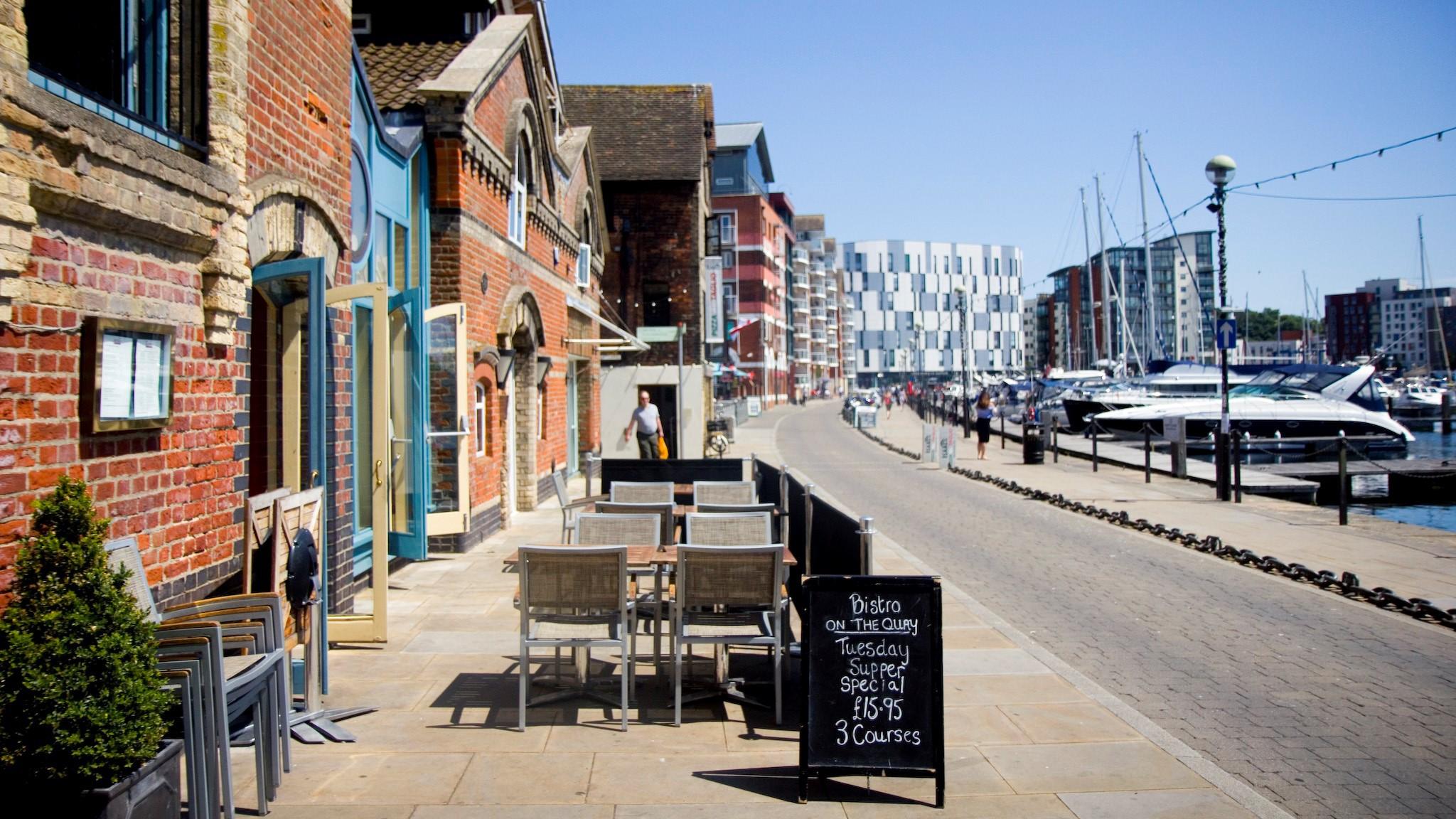 University of Suffolk making bright start in Ipswich | Wonkhe