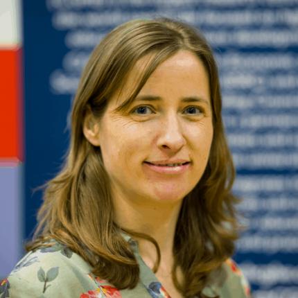 Vikki Boliver