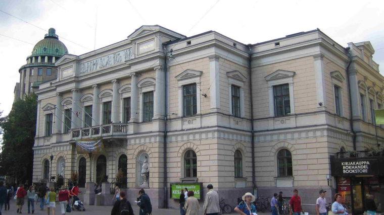 Helsinki_Old_Student_House